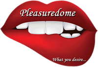 pleasuredome logo